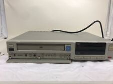 New listing Sony Svo-1410 Vcr Vhs Video Cassette Recorder