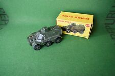 collection  DINKY TOYS militaire AML REF 676 @@@