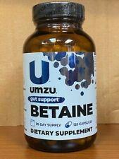 Umzu Gut Support Betaine