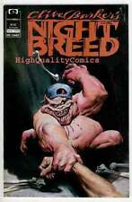NIGHT BREED 6, NM, Clive Barker, Joe Chiodo, Monster, 1990, more Horror in store