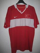 Maillot TURQUIE Nike Hamit n°19 shirt TURKEY collector trikot