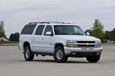 Chevrolet Suburban Tahoe Yukon Escalade 2000 - 2006 Service Repair Manual