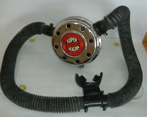 VINTAGE SUPER SEALION SCUBA DIVING REGULATOR 1950-60's
