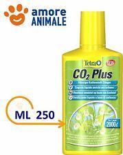 Tetra Co2 Plus 250 ml - Fertilizzante liquido