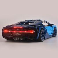 NEW LED Light Up Kit For LEGO 42083 LEGO Technic Bugatti Chiron Lighting Set