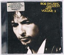 BOB DYLAN'S GREATEST HITS vol. 3 -  CD
