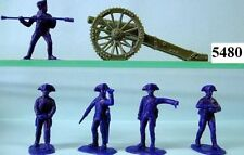 American Military Personnel Toy Soldiers