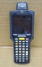 Motorola Symbol MC3090-RU 0 PPBG 00WR Escáner De Código De Barras De Mano Ordenador Móvil PDA