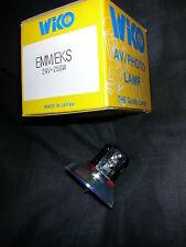 EMM/EKS  or ELC  250W AV or EJL 200W - 24V PHOTO LAMPS - CHOICE of One