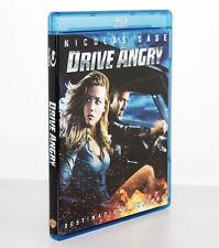 DRIVE ANGRY. DESTINAZIONE INFERNO [BLU-RAY + DIGITAL COPY] 505189102936