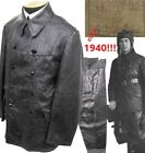 NKVD leather suit M29 Sz 52-4  WW2 RKKA RED Army USSR tankman driver 1940