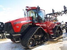 CASE IH STX450 STX500 Steiger Tractor Official Workshop Service Repair Manual