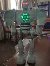 The Iron Giant Walmart Exclusive Warner Bros 14-inch Light & Sound Tested Works