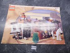 Lego Bauanleitung 6290 - nur die Anleitung (only instruction, no bricks!!en)