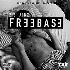2 Chainz - Freebase [New CD] UK - Import