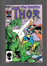THOR # 358    ( 1985 )    UNREAD!  MARVEL COMICS   SHARP COPY!