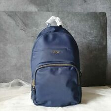 NWT   Tumi Women's Voyageur ***Naomi*** Convertible Backpack/Sling Blue