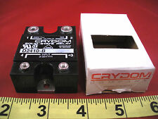 Crydom D2410-B Solid State Relay Output 240v dc 10a 10 amp Input 3-32v Nib New