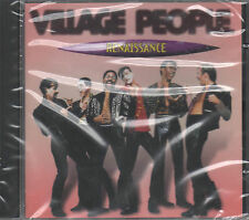 Village People Renaissance CD NEU Do You Wanna Spend The Night Fireman