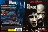 DVD FILM THRILLER ACTION : EN SURSIS - JET LI & DMX - KARATE & ARTS MARTIAUX