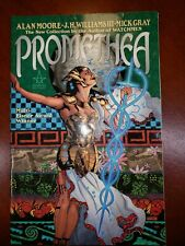 Promethea Book 1 | See Pics | Alan Moore | Collects #1-6