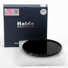 Haida Slim PRO II ND 8x 64x 1000x Filter 3 6 10 Stop 49/52/58/62/67/72/77/82mm