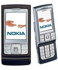 Original Nokia 6270 With Excellent Battery & Charger - 3 Month- Sealed Pack