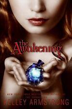 The Awakening (Darkest Powers, Book 2)-ExLibrary
