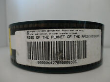 Rise of the Planet of the Apes (2011) 35mm Movie Trailer #V2 SCOPE 2min 20sec