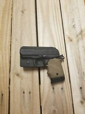 Sig Sauer P238 Concealment IWB Black KYDEX Holster
