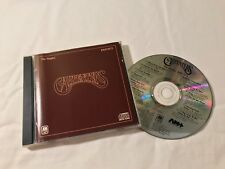 THE CARPENTERS The Singles 1969-1973 CD Close To You, We've Only Just Begun