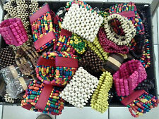 Wholesale Car Boot Joblot - mixed fashion accessories - 1000 items