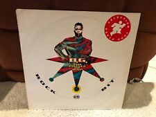 B.G. The Prince Of Rap – Rock A Bit Label: Dance Pool – DAN 660712 6 Vinyl