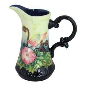 Old Tupton Ware Small Jug Petunia Design Birthday Gift Ideas