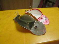 buck perry spoonplug      fishing lures