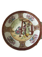Beautiful Antique Decorative Plate not marked