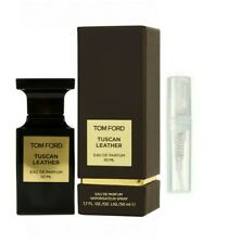 Tom Ford Tuscan Leather 4ml Sample FREE P&P