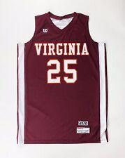 Basketball Virginia Tech Hokies Ncaa Jerseys For Sale Ebay