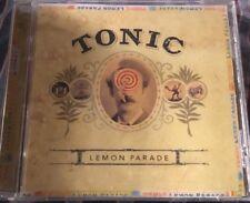 Lemon Parade [Audio CD] Tonic
