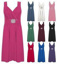 Party/Cocktail Short Wrap Dresses