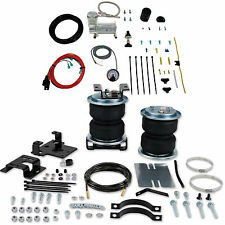 AIR LIFT AIR BAG KIT COMBO 01-10 GM SILVERADO SIERRA 2500 3500 LOAD LIFTER 5000