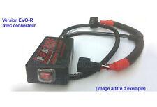 Boitier Evo R pour Lexus CT 200h (ZWA10), 2011-12