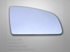 2006-2008 AUDI A4 / S4 B7 EURO RIGHT RH MIRROR CONVEX CHROME GLASS REPLACEMENT!!