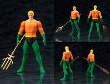 DC UNIVERSE - Aquaman Classic Artfx+ Statue