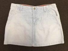 Rusty Denim Skirt - Size 10 - Excellent Condition