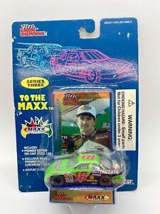 1995 Racing Champions Bobby Labonte #18 Interstate Batteries Series 3