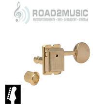 Gotoh Guitar Tuner SD 91 Mechanik Gold 6L