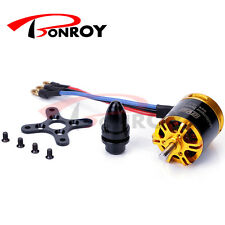 DYS Brushless Motor 1500KV BE2217 f. RC Airplane Quadcopter Multicopter Aircraft
