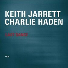 Keith Jarrett, Keith Jarrett / Haden, Charlie - Last Dance [New CD]