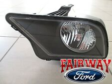 07 thru 09 Mustang SVT Shelby GT500 OEM Ford Halogen Head Lamp Light LEFT DRIVER